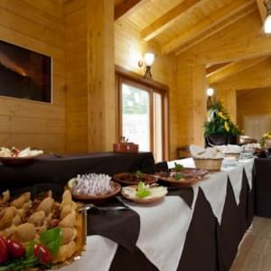 ristorante Monte Conca